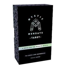 Chronicle Books Mystic Mondays Tarot
