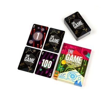 The Game Game