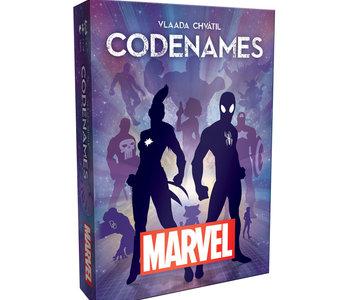 Codenames : Marvel Edition