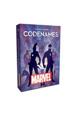 USAopoly Codenames : Marvel Edition