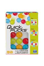 Quick Pucks Puzzle Game