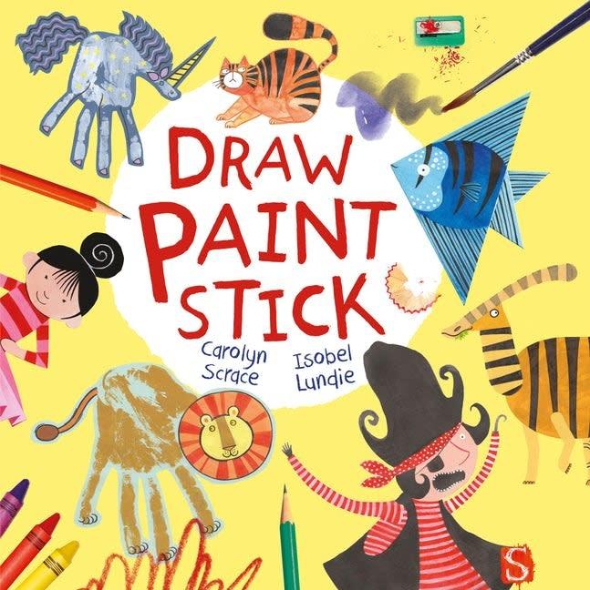 Draw Paint Stick