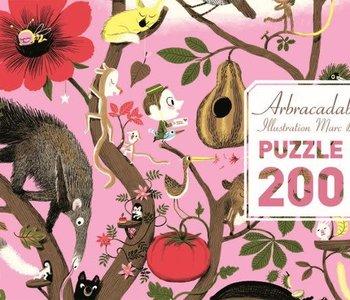 Arbracadabra 200pc Puzzle