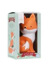 Little Lovely Company Little Light Fox