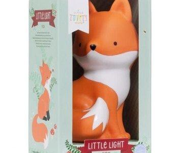 Little Light Fox