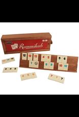 Wooden Rummikub
