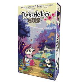 Matagot Takenoko: Chibis Expansion