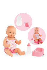 corolle Emma Drink & Wet Bath Baby