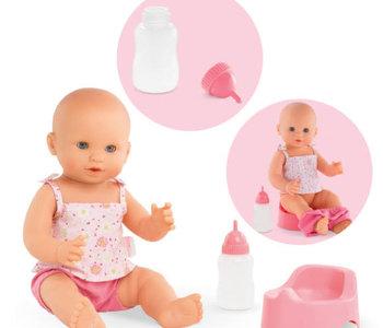 Emma Drink & Wet Bath Baby