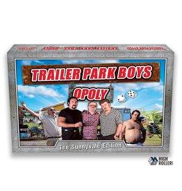 Highroller games TRAILERPARKBOYS   OPOLY