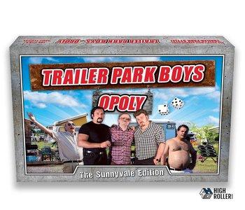 Trailer Park Boys Opoly