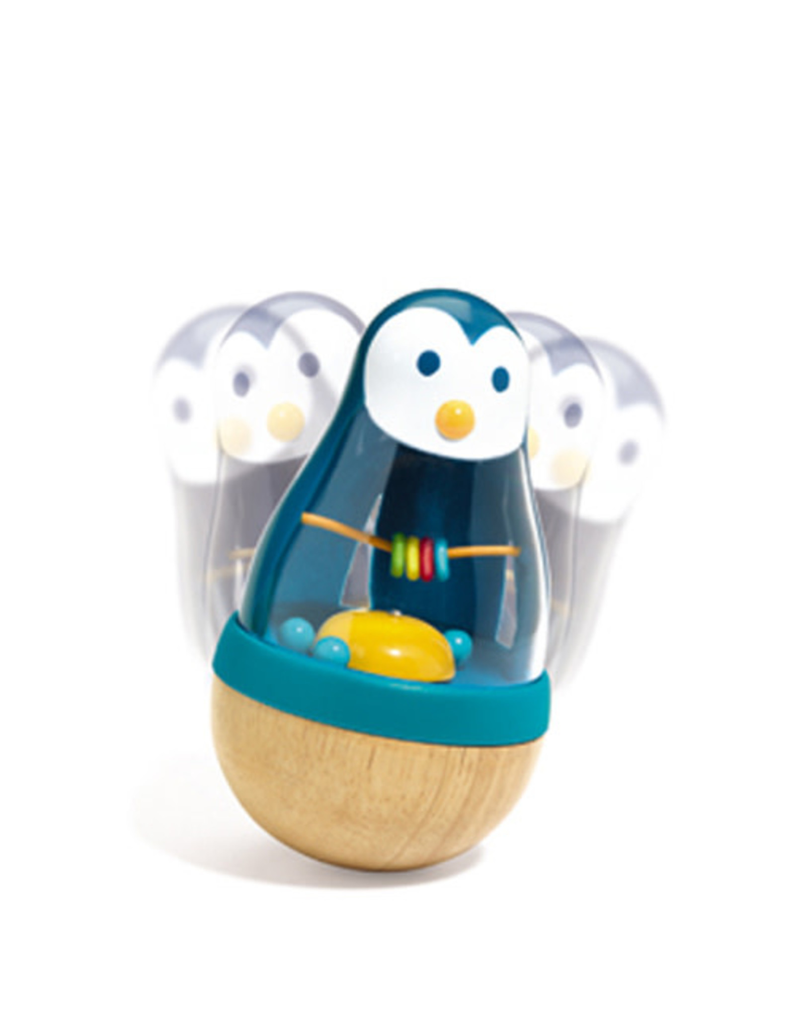 Djeco Roly Pingui