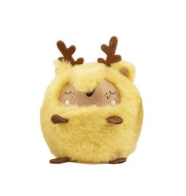 Manhattan Toy Squeezmeez Reindeer