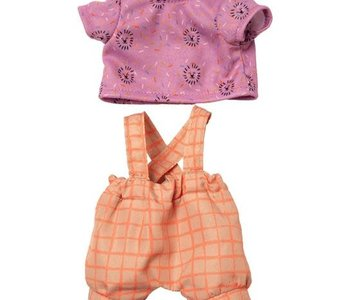 Take Me to the Zoo Outfit Wee Baby Stella