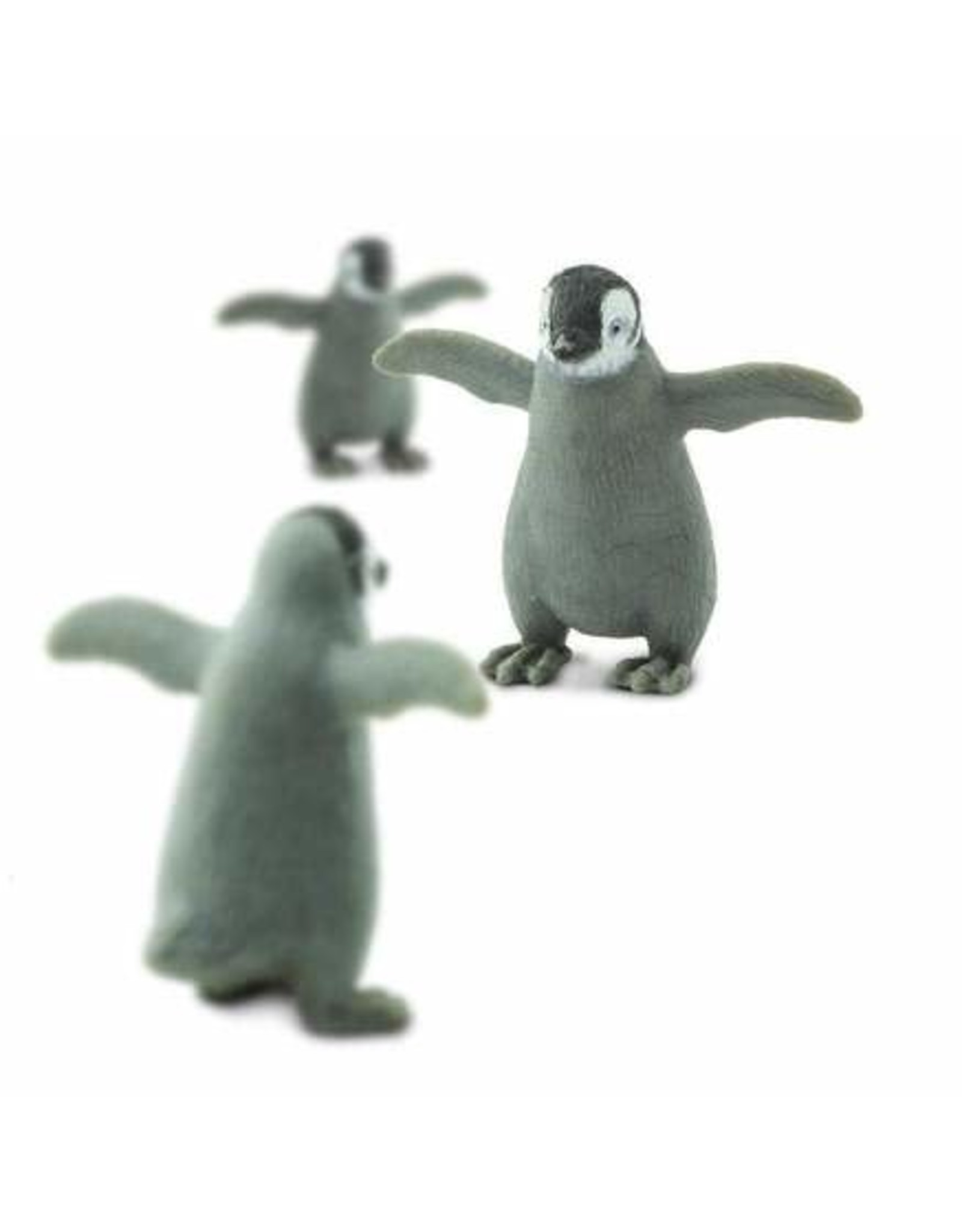 Safari Good Luck Minis Emperor Penguin Chicks