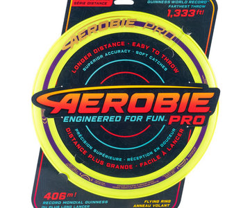 "Aerobie Pro Ring 13"""