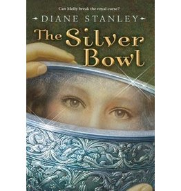 Harper Collins The Silver Bowl by D Stanley