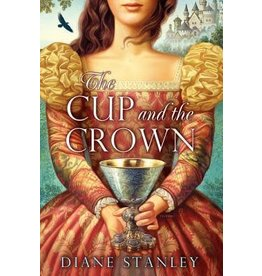 Harper Collins The Cup & The Crown by D Stanley