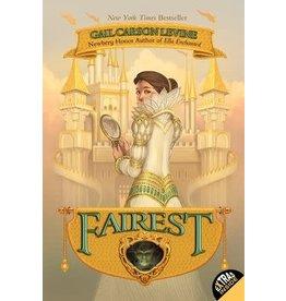 Harper Collins Fairest by Gail Carson Levine