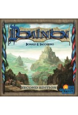 Rio Grande Games Dominion Main Game 2nd Edition