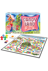 Hasbro Candy Land 65th Anniversary Game