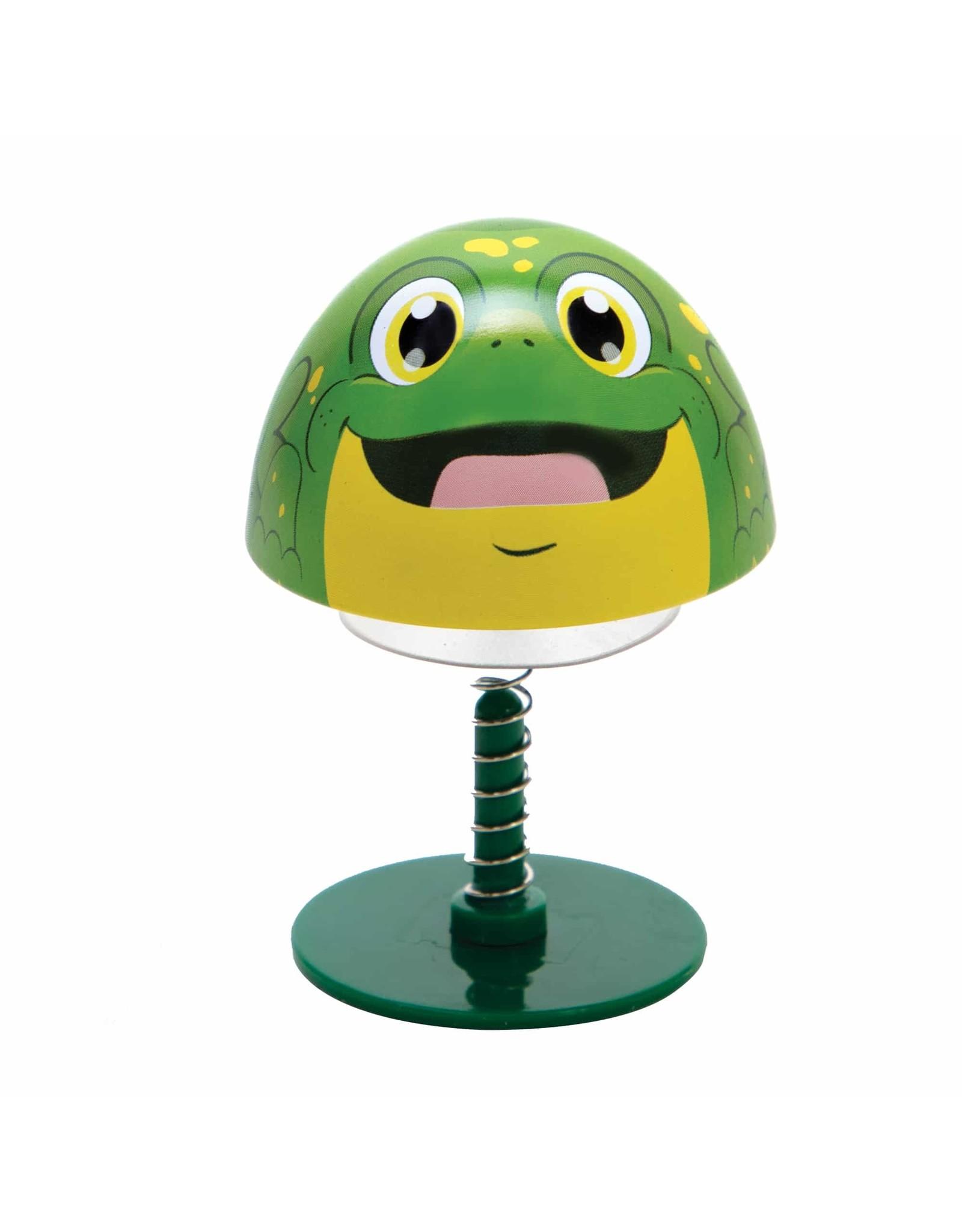 Schylling Frog Popper
