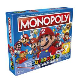 Hasbro Super Mario Celebration! Monopoly