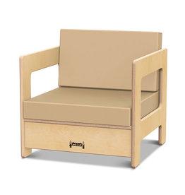 Jonti Craft Jonti-Craft® Living Room Chair (wheat)