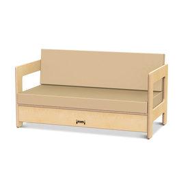Jonti Craft Jonti-Craft® Living Room Couch (wheat)