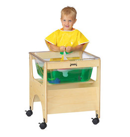 Jonti Craft See-Thru Mini Sensory Table