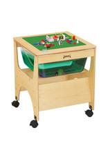 Jonti Craft See-Thru Mini Sensory Table