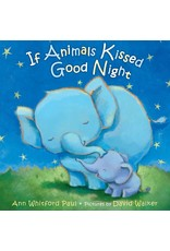 MacMillan If Animals Kissed Goodnight