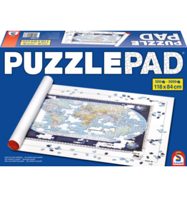 Schmidt Puzzle Pad 500 - 3000pc