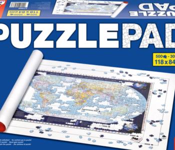 Puzzle Pad 500 - 3000pc