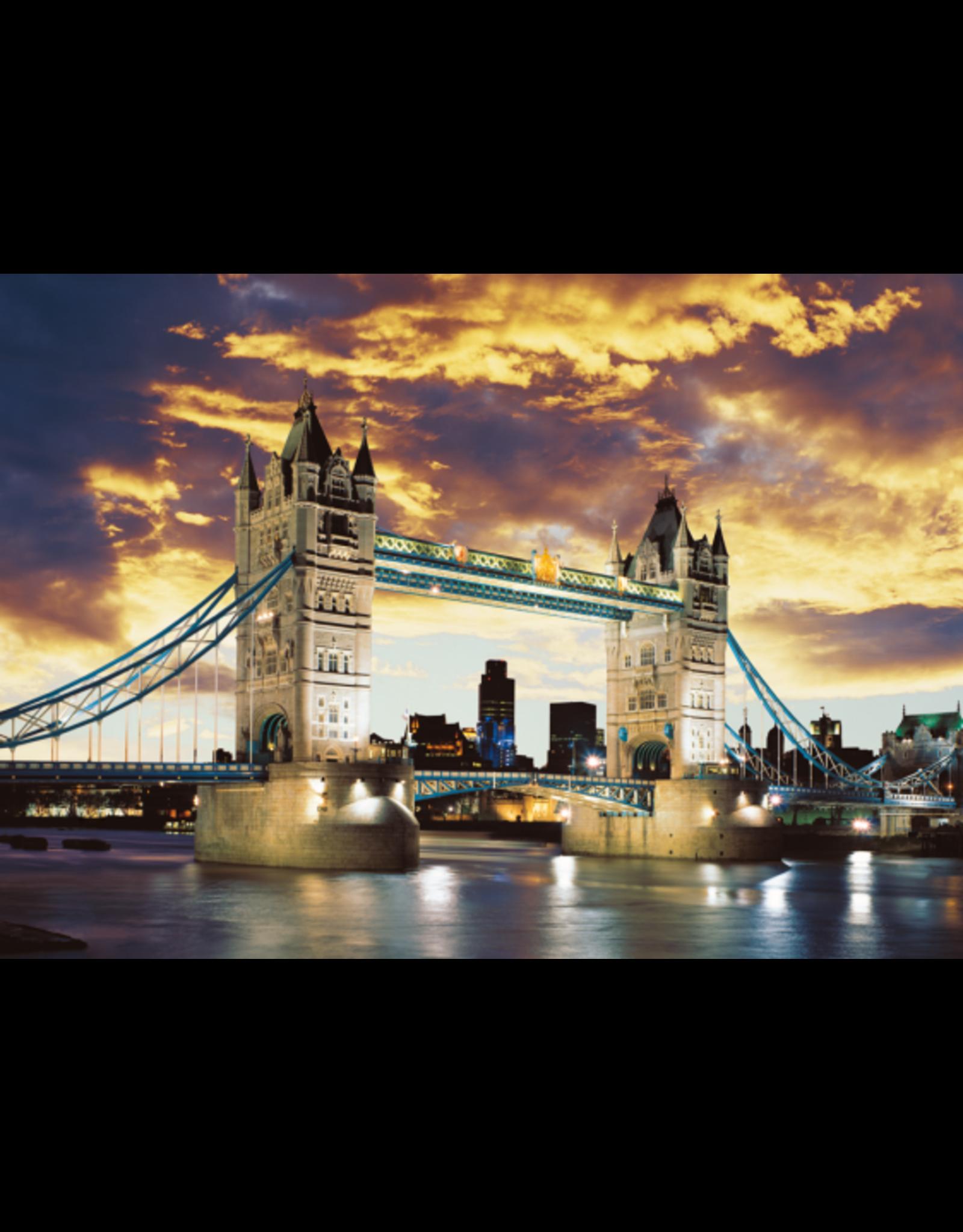 Schmidt Tower Bridge London 1000pc Puzzle