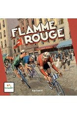 Stronghold Games Flamme Rouge Game