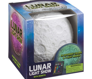 Lunar Light Show