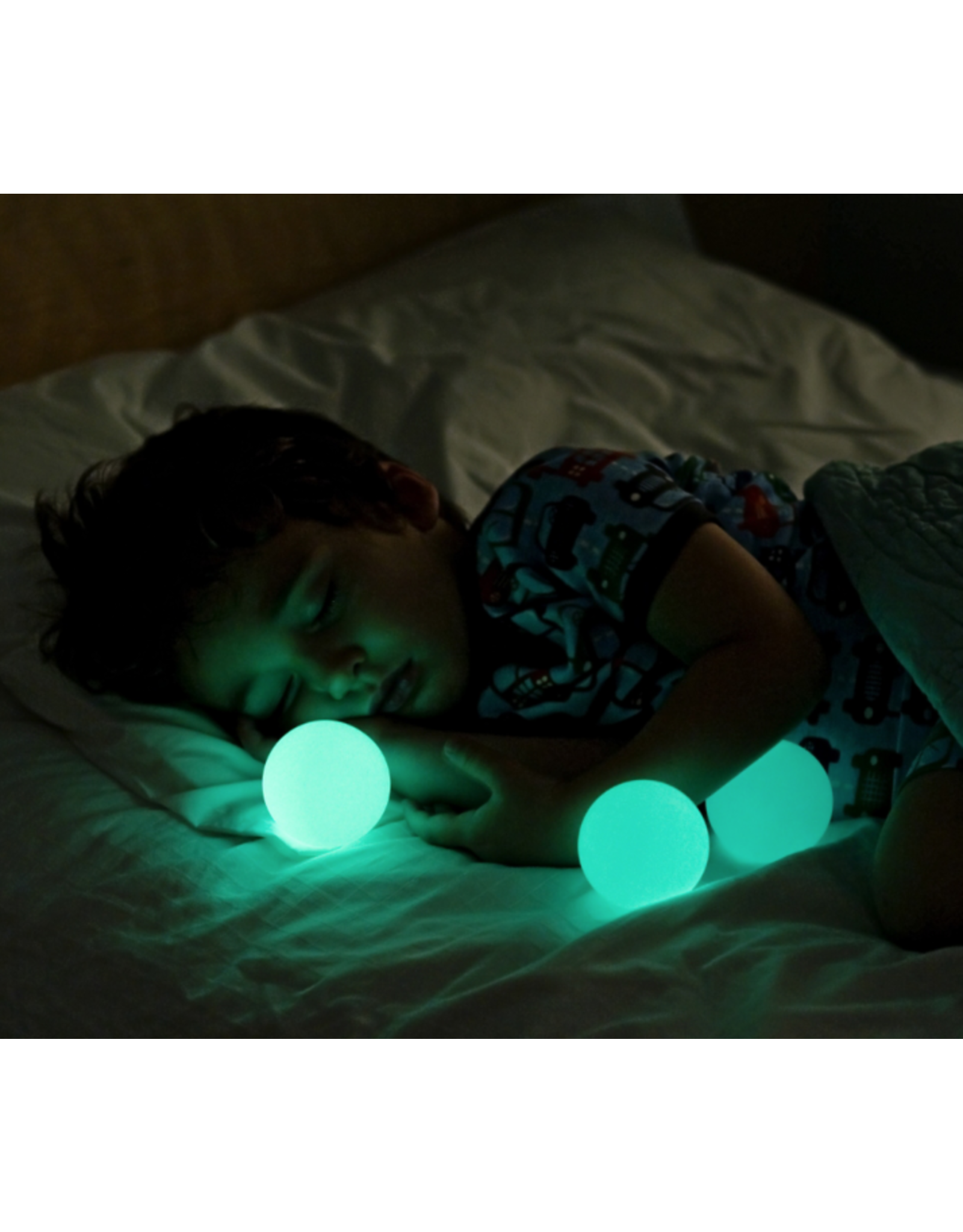 Boon Glo Night Light With Portable Balls
