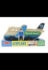 Melissa & Doug Airplane