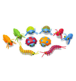 Melissa & Doug Bag Of Bugs