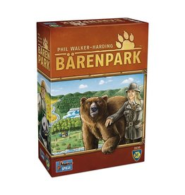 LOOK OUT GAMES BARENPARK