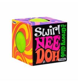 Schylling Swirl NeeDoh