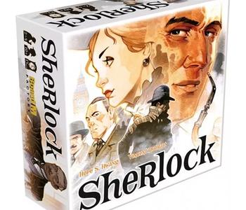Sherlock 13 Game