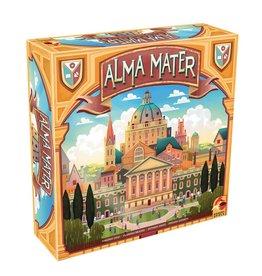 Eggert Spiele ALMA MATER Game