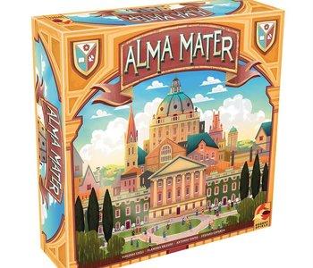 ALMA MATER Game