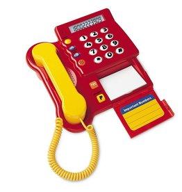 Pretend and Play Teaching Telephone