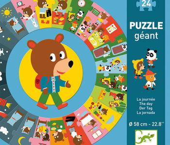 The Day 24pc Puzzle
