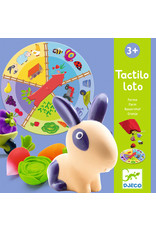 Djeco Tactile Discovery Game: Tactilo Loto Farm