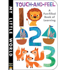 Touch and Feel 123