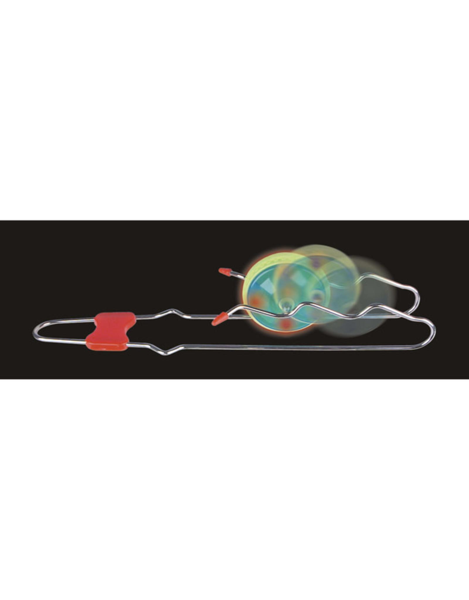 Light-Up Rail Twirler